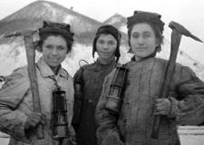 Южноуральцы - герои фронта и тыла