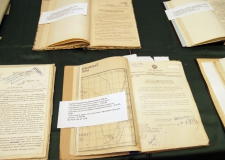 Авария на «Маяке» - в архивных документах