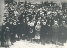 105 лет назад впервые праздновался Международный женский день 8 марта