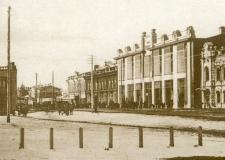 100 лет назад в Челябинске был открыт Торговый Дом братьев Яушевых