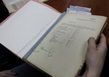 Поисковики «Ориентира» в архиве