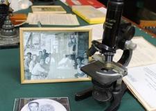 Документы и артефакты расскажут о крае чудес