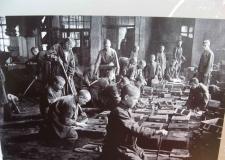 «…Этот день мы приближали, как могли…»  (о трудовом героизме южноуральцев  в годы  Великой Отечественной  войны)