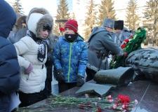 День неизвестного солдата: Бессмертный полк снова в строю