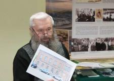 Старообрядцы на Южном Урале