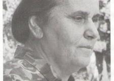 Людмила Татьяничева
