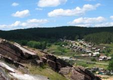 Урал – жемчужина России