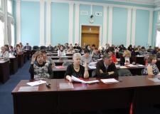 Заседание коллегии Государственного комитета по делам архивов Челябинской области