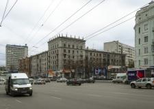 пр. Ленина, Челябинск