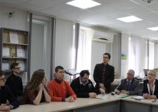 Дискуссия по Февральской революции