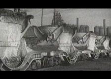 Embedded thumbnail for Герои Танкограда. Николай Патоличев