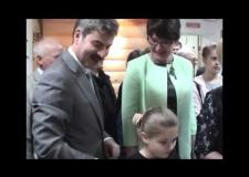 Embedded thumbnail for Международный день архивов в Объединенном государственном архиве Челябинской области